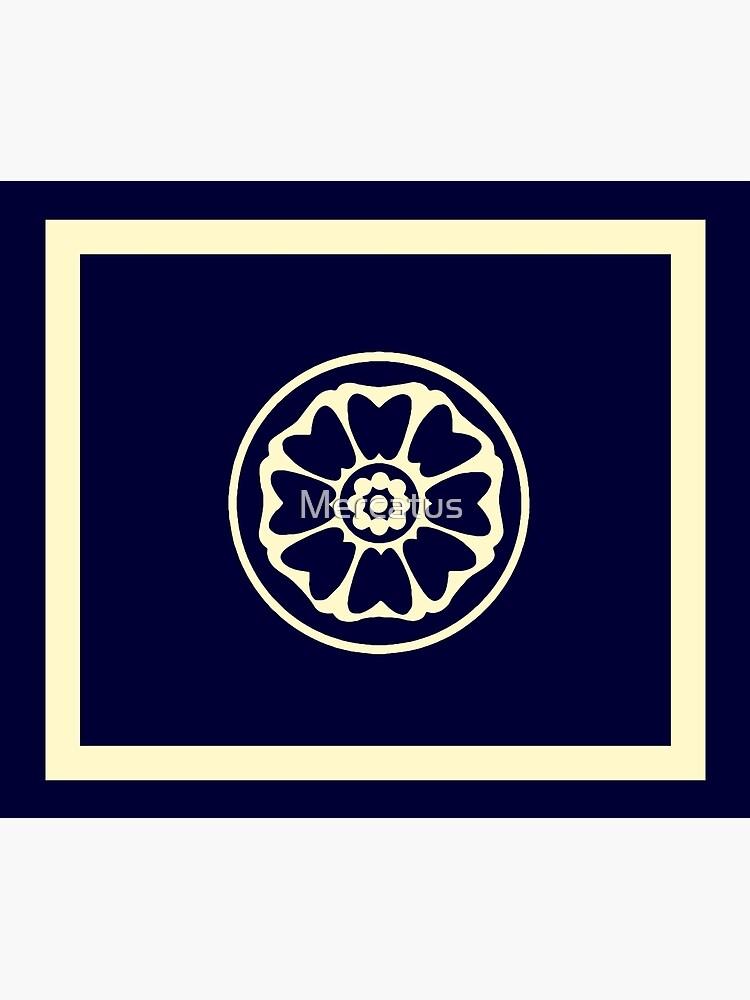 Order of the White Lotus by Mercatus