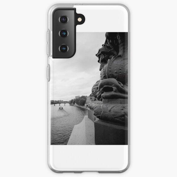 Pont Neuf Samsung Galaxy Soft Case
