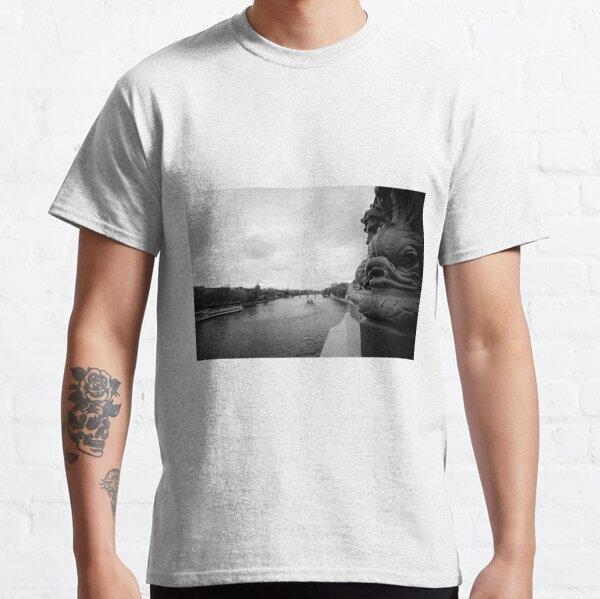 Pont Neuf Classic T-Shirt