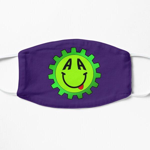 Steampunk Smiley Mask