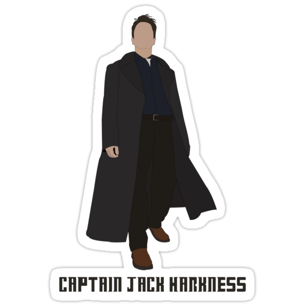 Captain Jack Harkness by thefinalproblem