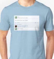 Don't hit the Cuccos T-Shirt