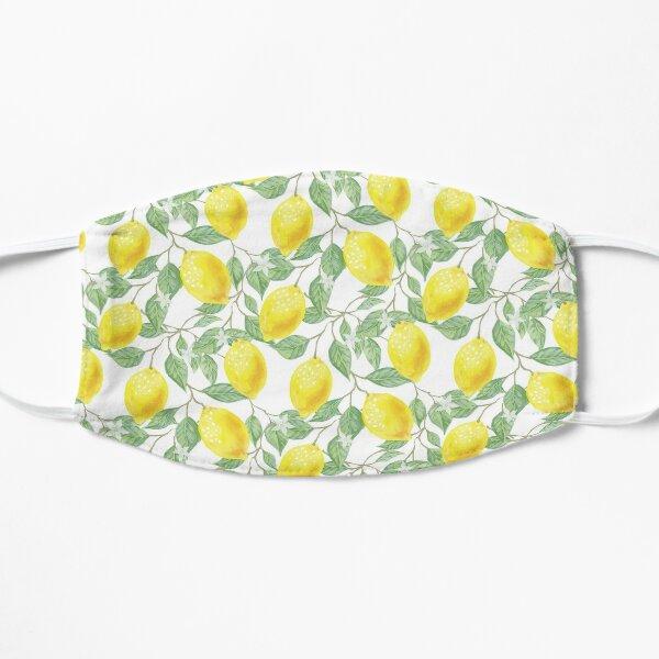 Zitronen Maske