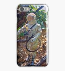 ~Astronaut Joe~ iPhone Case/Skin