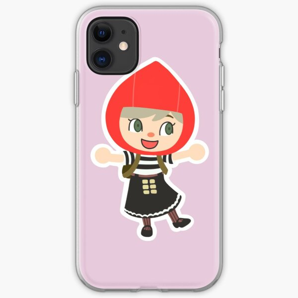 Custom for Summer iPhone Soft Case