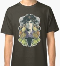 Consulting Detective Classic T-Shirt