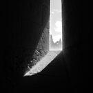 0 05 light thru ancient window by ragman