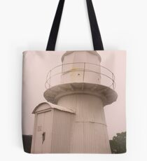 Cooktown Lighthouse Tote Bag