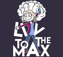 iZombie - Liv 2 the Max! Women's Relaxed Fit T-Shirt