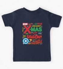 SuperHolidays! Kids Tee