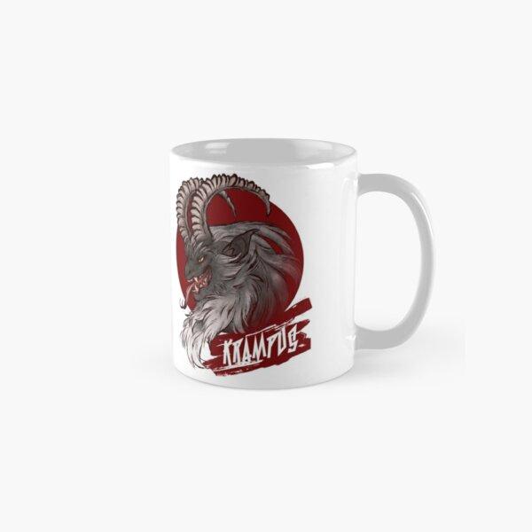 Krampus 2015 Classic Mug