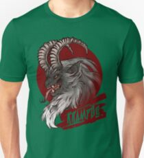 Krampus 2015 T-Shirt