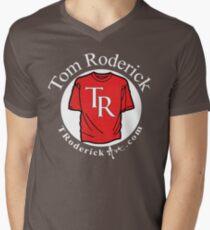 TRoderickart.com Men's V-Neck T-Shirt