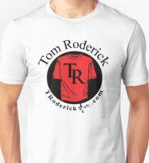 troderickart.com Unisex T-Shirt