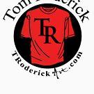troderickart.com by Tom Roderick