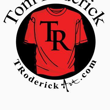 troderickart.com by donnaroderick