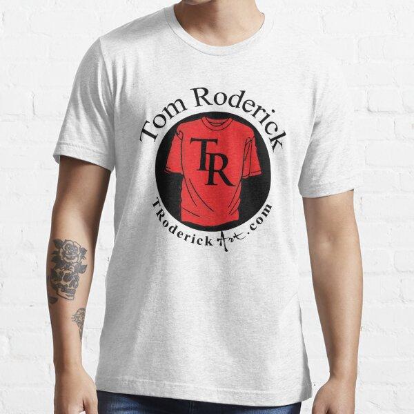 troderickart.com Essential T-Shirt