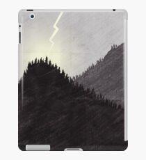 Tamriel Shout - Storm Call iPad Case/Skin