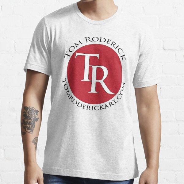 tomroderickart.com Essential T-Shirt