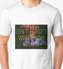 DFWYB - OTRA Baltimore Unisex T-Shirt
