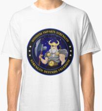 NROL-34  Program Logo Classic T-Shirt