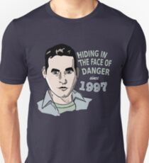 Xander the Great Unisex T-Shirt