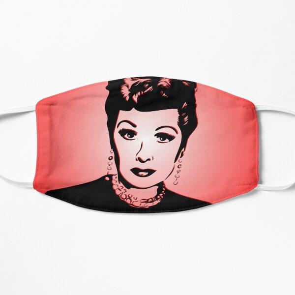 Lucille Ball | Pop Art Mask