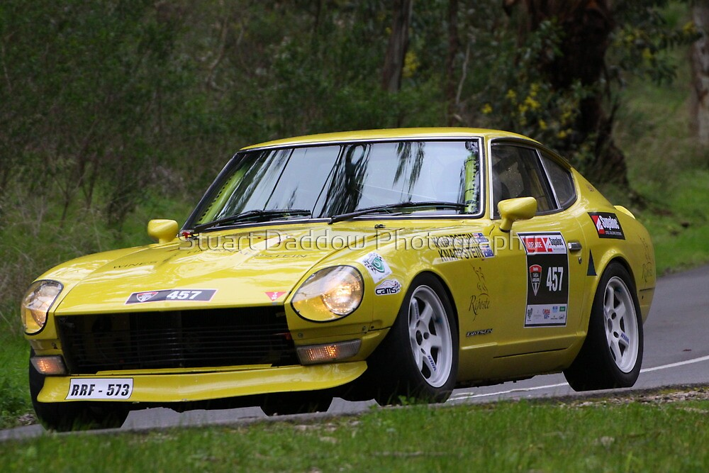 Special Stage 10 Montecute Pt.38 by Stuart Daddow Photography
