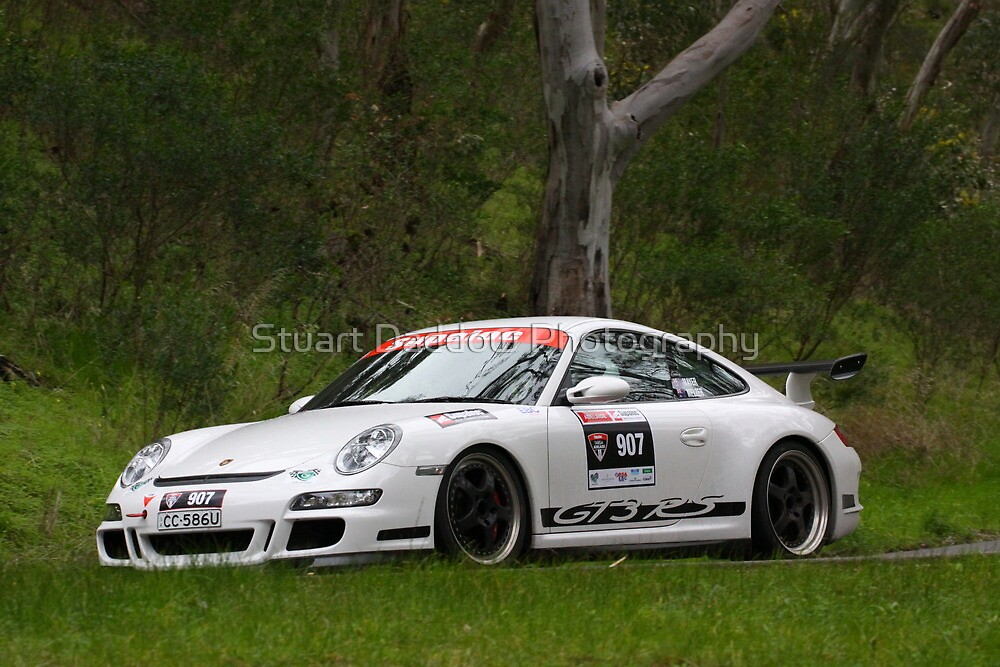 Special Stage 10 Montecute Pt.40 by Stuart Daddow Photography