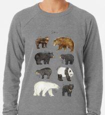 Bären Leichter Pullover