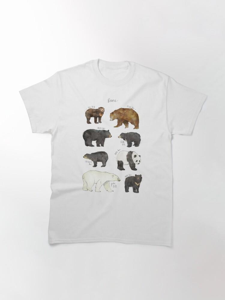 Alternate view of Bears Classic T-Shirt