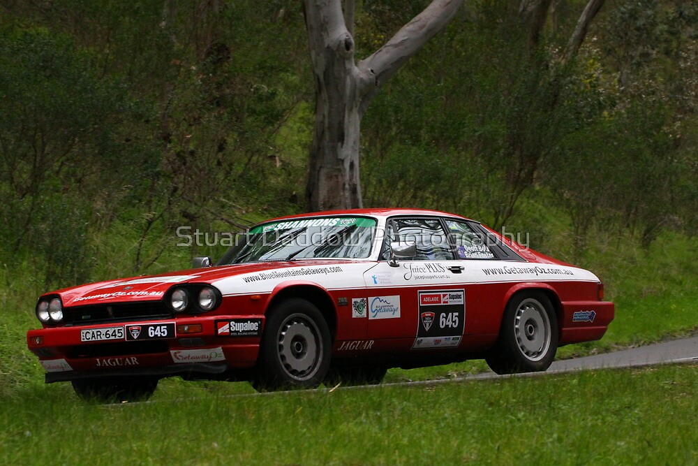 Special Stage 10 Montecute Pt.45 by Stuart Daddow Photography