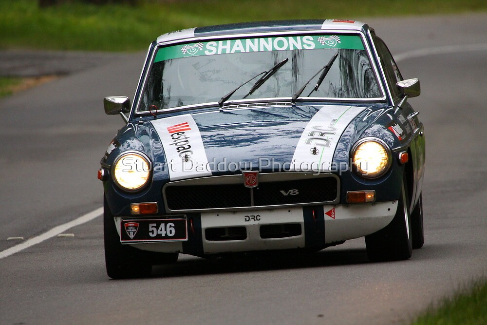 Special Stage 10 Montecute Pt.46 by Stuart Daddow Photography
