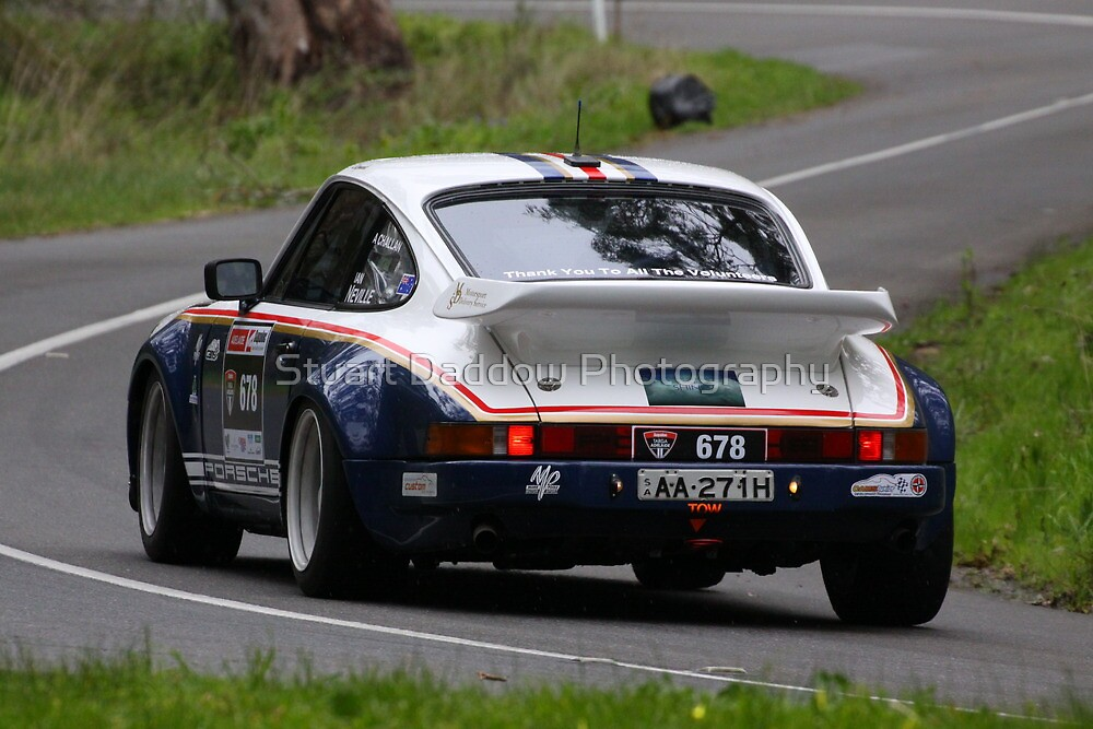 Special Stage 10 Montecute Pt.48 by Stuart Daddow Photography