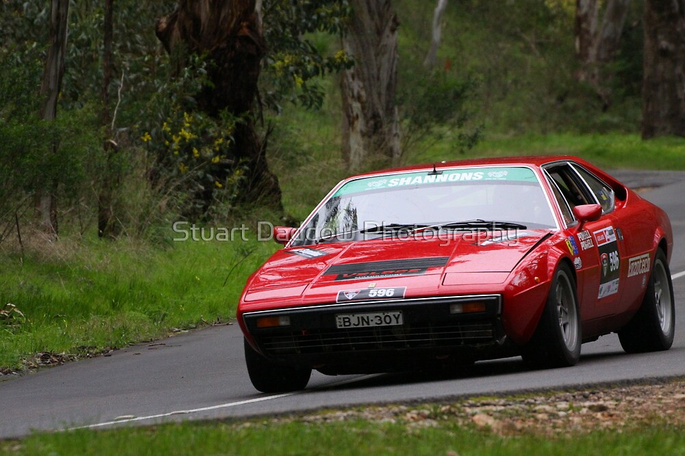 Special Stage 10 Montecute Pt.49 by Stuart Daddow Photography
