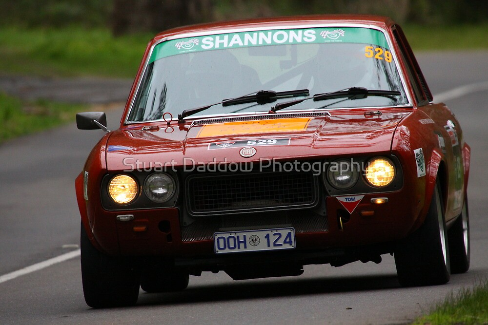 Special Stage 10 Montecute Pt.51 by Stuart Daddow Photography