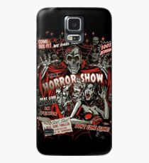 Spook Show Horror movie Monsters  Case/Skin for Samsung Galaxy