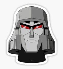 G1 Megatron Sticker