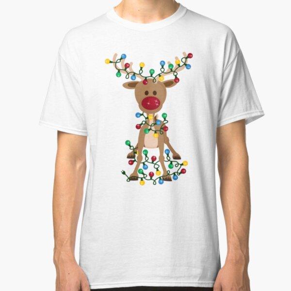 Adorable Reindeer Classic T-Shirt