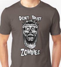 Zombie Jesus  Unisex T-Shirt