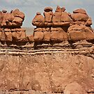 Goblin Valley Council Meeting by Owed To Nature