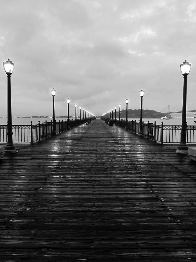 Embarcadero by OffOn