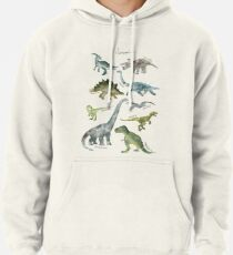 Dinosaurier Hoodie