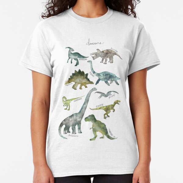 New LIGHTNING T-REX DINOSAUR Youth T Shirt