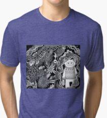 Norwood Tri-blend T-Shirt