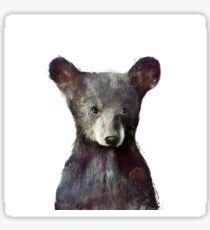 Little Bear Sticker