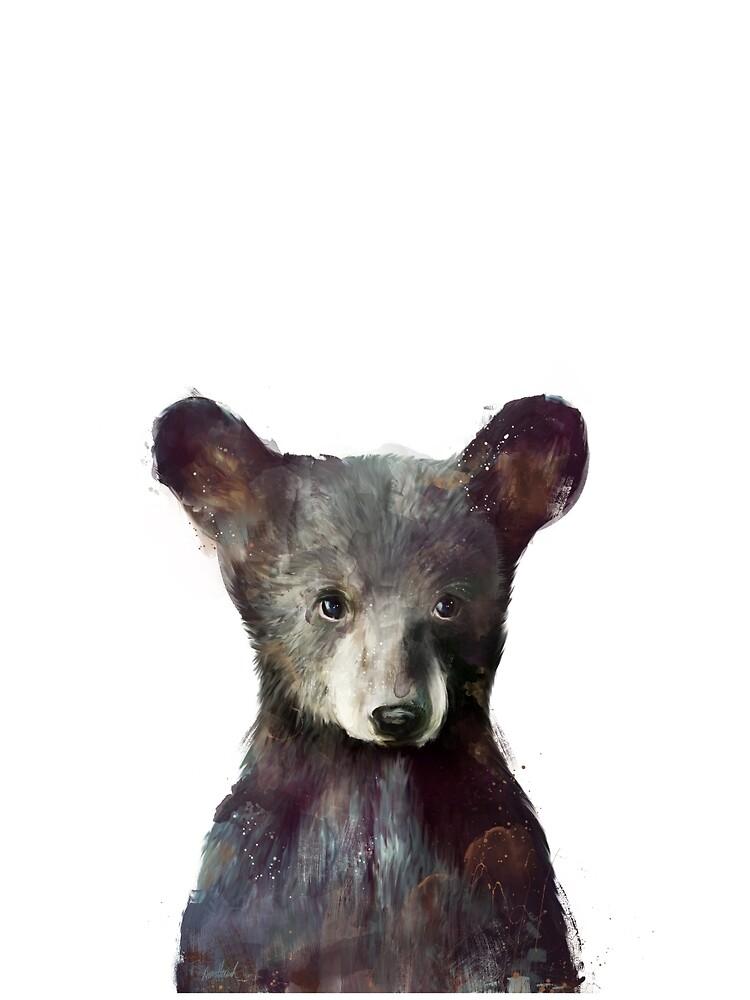 Little Bear by AmyHamilton