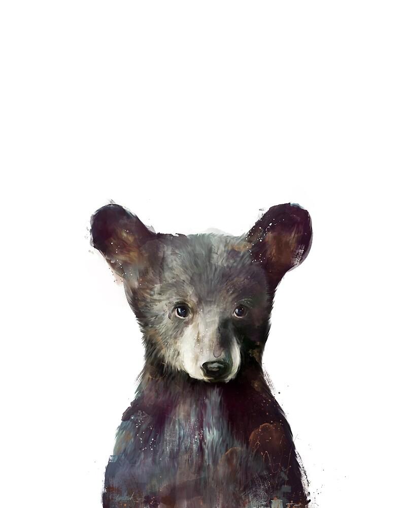 Little Bear by Amy Hamilton