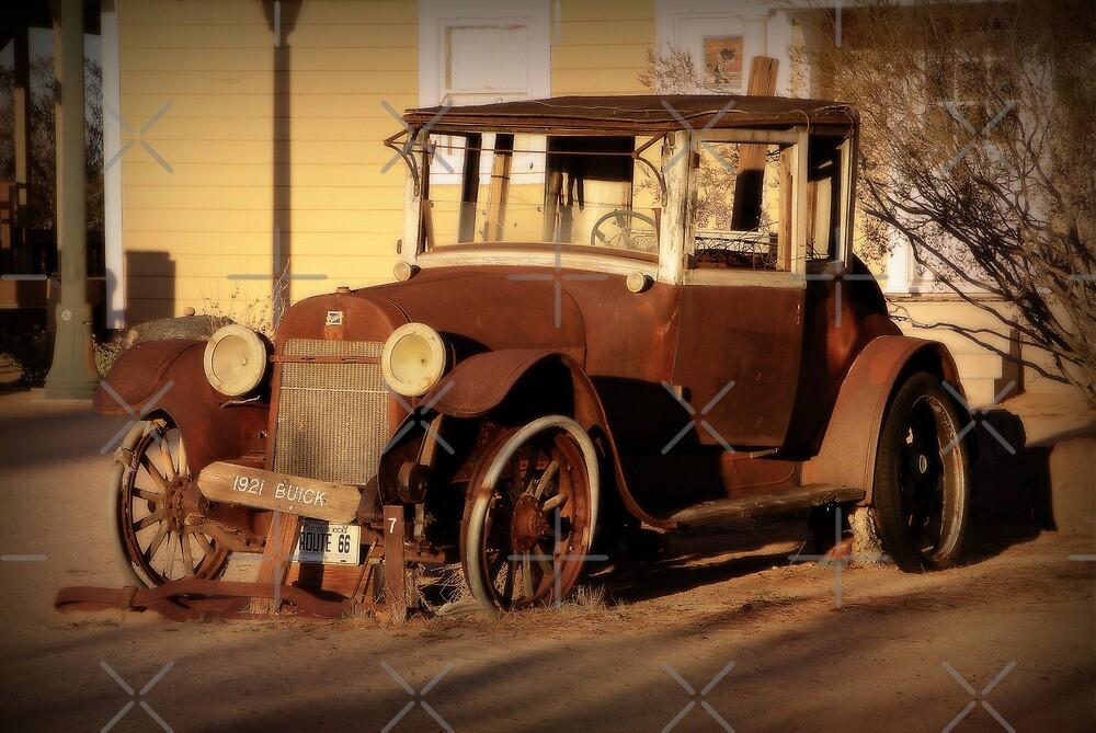 1921 Buick by CarolM