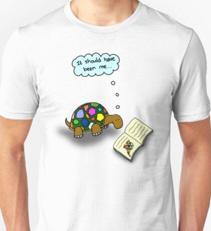 It shoud have been me T-Shirt